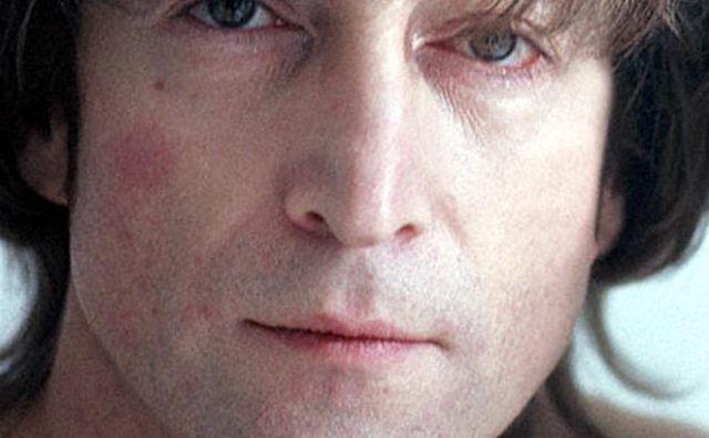 John Lennon. FOTO: promocijsko gradivo