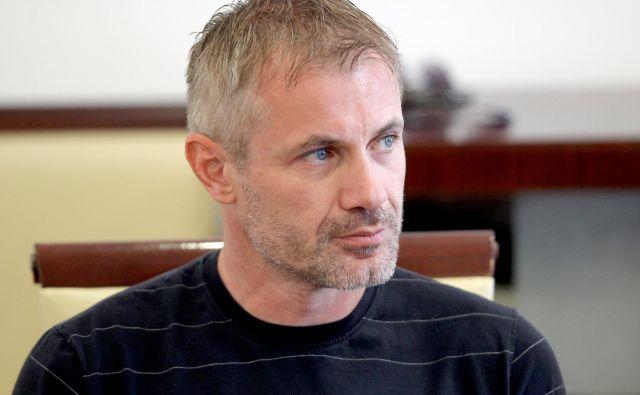 Ivo Jan je sprejel ponudbo za selektorsko mesto.<br /> FOTO Roman Šipić