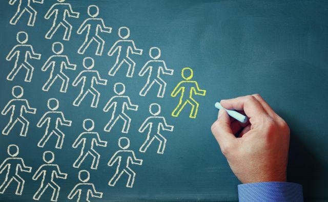 Podatki so vse bolj pomemben del virov podjetij. FOTO: Shutterstock