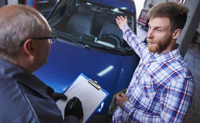 Lastniki v Nemčiji imajo pripombe na premijske avtomobile, a jih kljub temu ne bi zamenjali. FOTO: Shutterstock