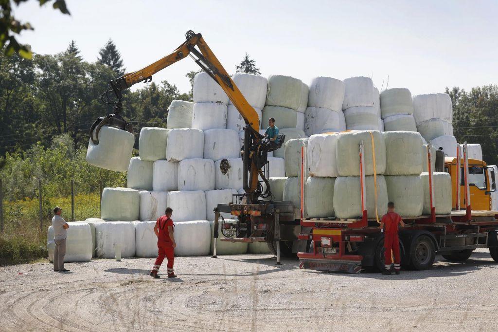 FOTO:Odlagališča odpadne plastike v Študi ne bo več