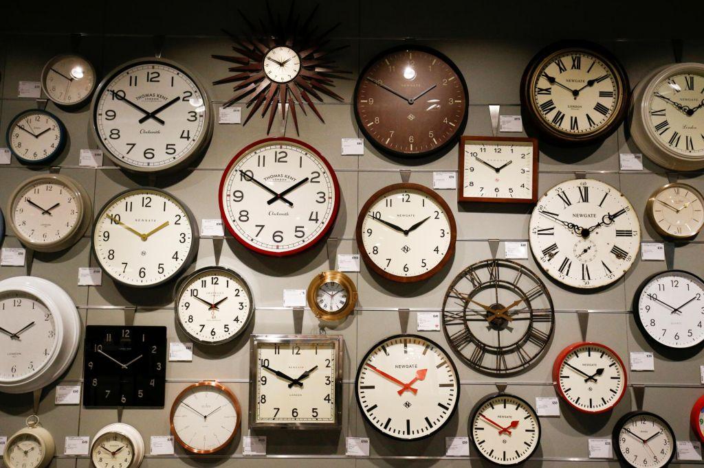 Estonija želi odpraviti prestavljanje ure