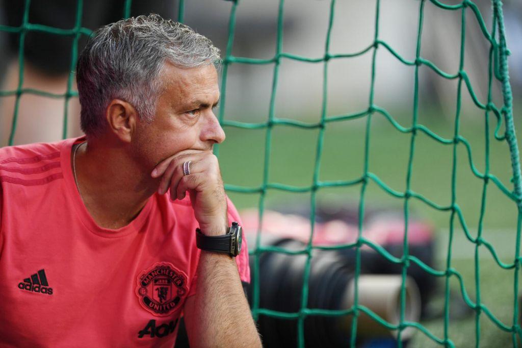 Je Unitedovo zatišje na nogometni tržnici začetek Mourinhovega konca?