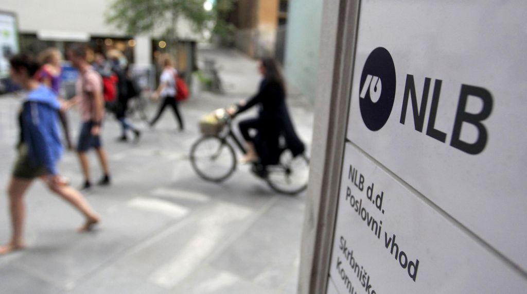 Bruselj potrdil predlog Slovenije o prodaji polovice NLB do konca leta