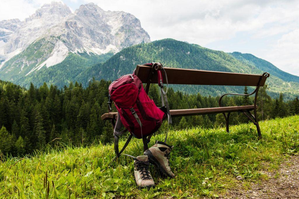 FOTO:Test opreme: Čevlji za osvajanje nekoristnega sveta