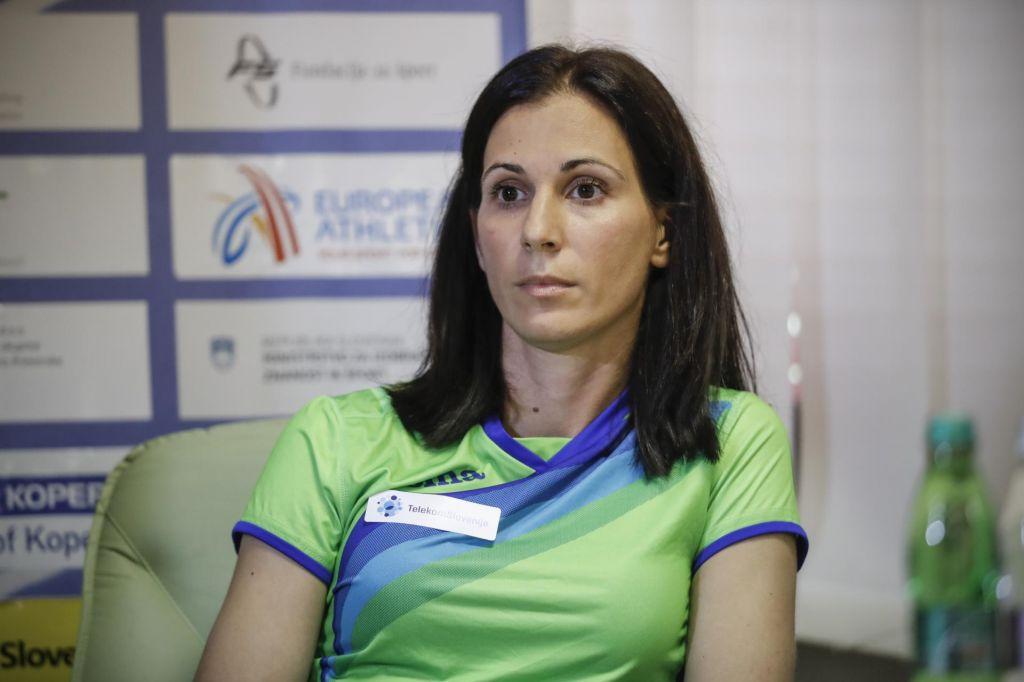 Marija Šestak: Ljubljanska atletika si zasluži modern stadion