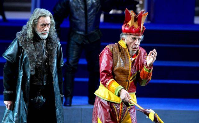 Rigoletto FOTO: Marcello Orselli