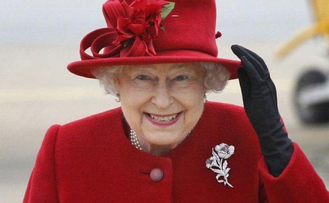 Elizabeta II. FOTO: Reuters