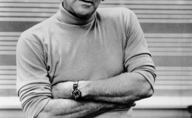Bernstein, znan tudi kot zagovornik državljanskih pravic in miru, je umrl 14. oktobra 1990 zaradi srčnega napada Foto uradna spletna stran