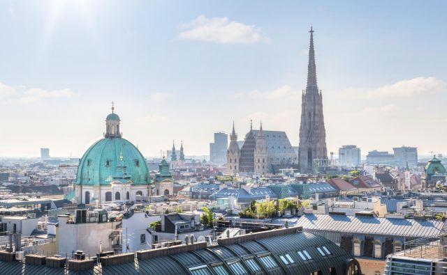 Dunaj FOTO: Shutterstock