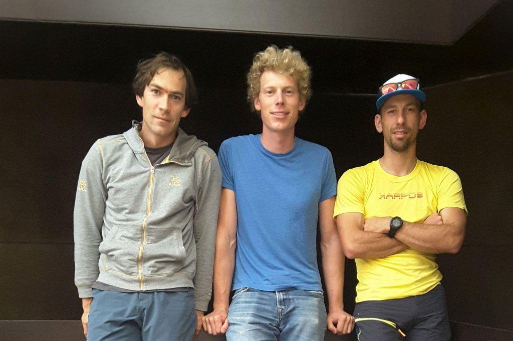 Trojica snela enega zadnjih »svetih gralov« svetovnega alpinizma