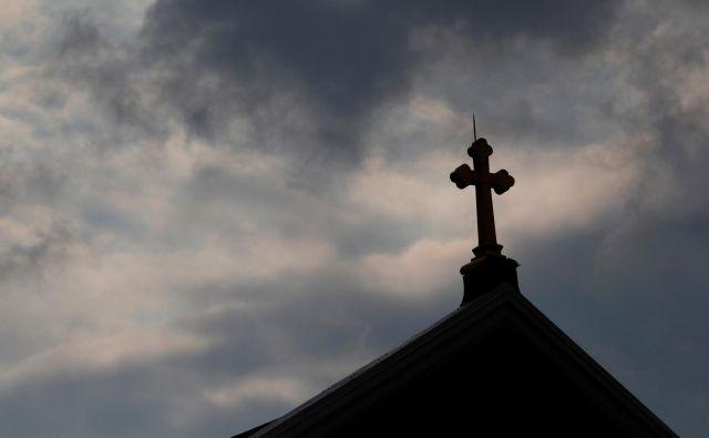 Prikrivanje je bilo zelo sofisticirano. Ves čas so voditelji Cerkve vodili zapise o zlorabah in jih prikrivali. FOTO: Jason Cohn/Reuters