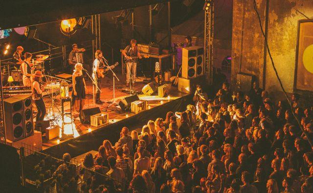 Tretja edicija festivala Urbano dejanje se letos vrača v Tobačna mesto. Foto Polona Kumelj