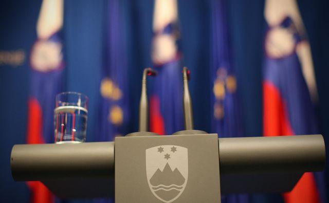 Vlada. FOTO: Jure Eržen