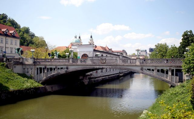 O »mostovih« lahko govorimo tudi simbolično. FOTO:Roman Šipić
