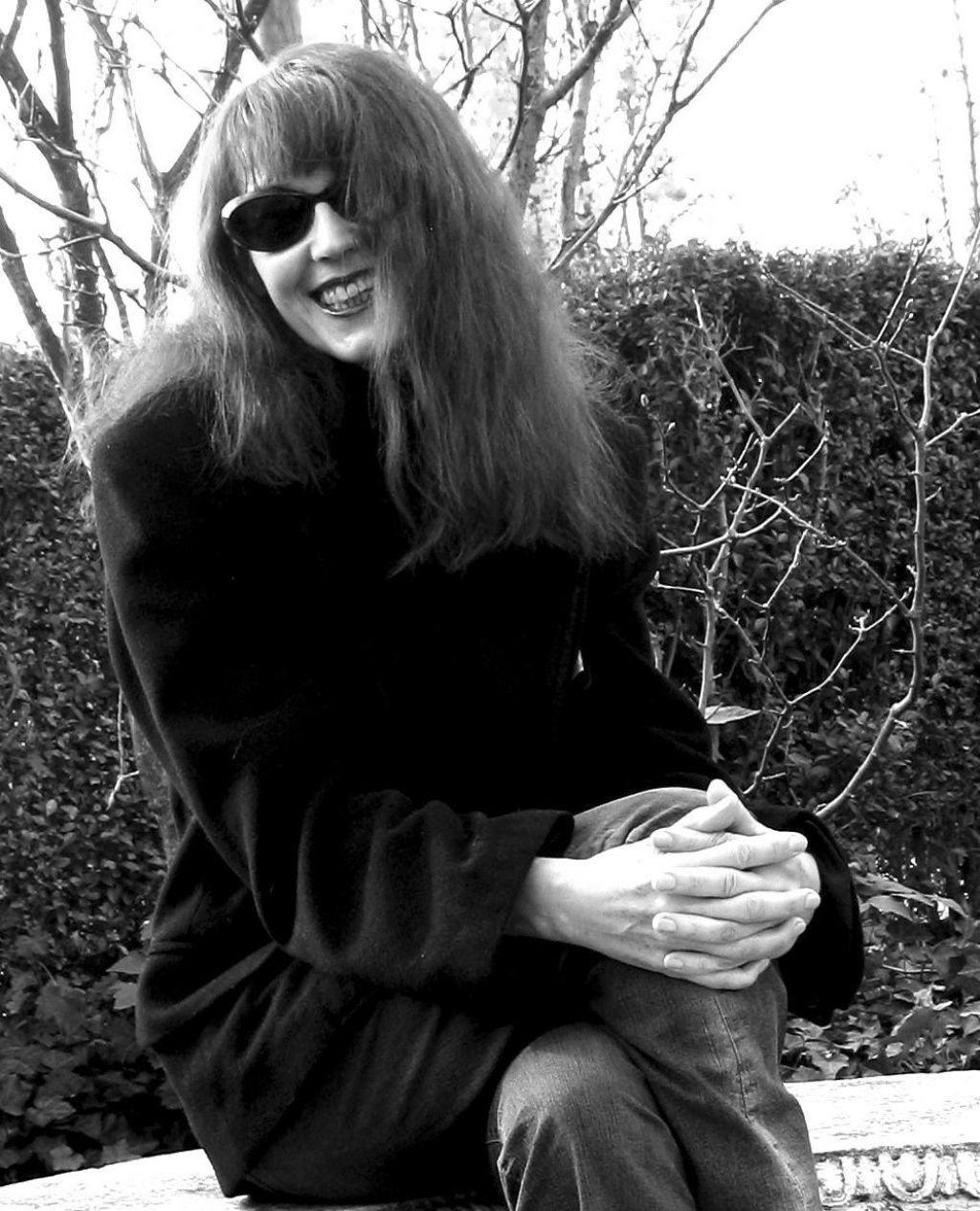 Samohodna princesa slovenskega pesniškega jezika