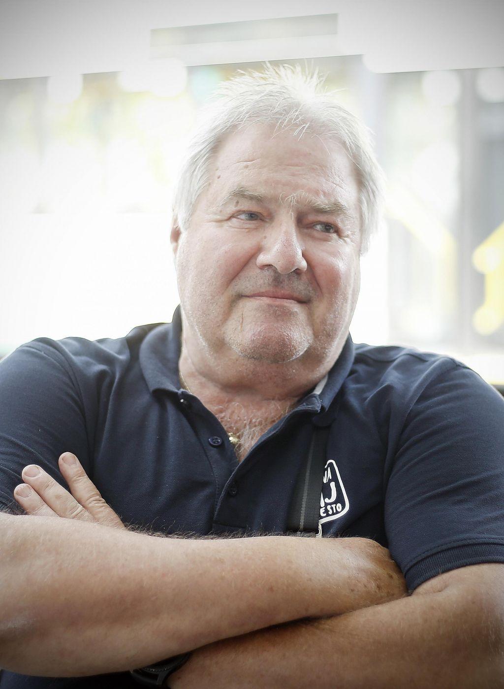 Ivo Milovanovič: Zaradi egoizma brez pravega slovesa