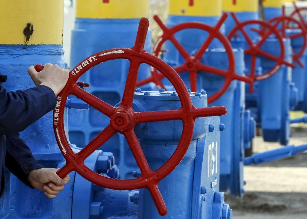 Preplah v Gazpromu?