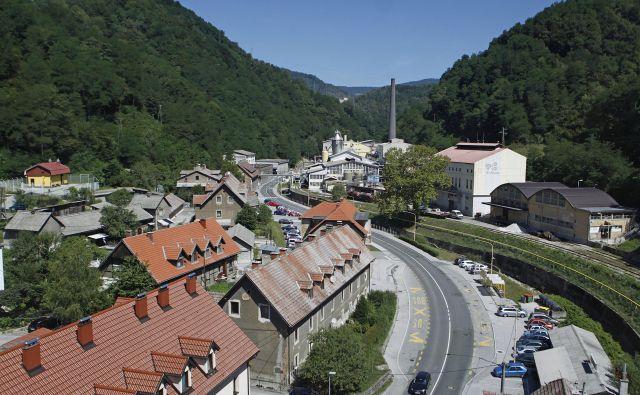 Zaradi investicije v pametno tovarno je uprava TKI delničarje že maja povabila k dokapitalizaciji v višini 800.000 evrov. Foto Leon Vidic