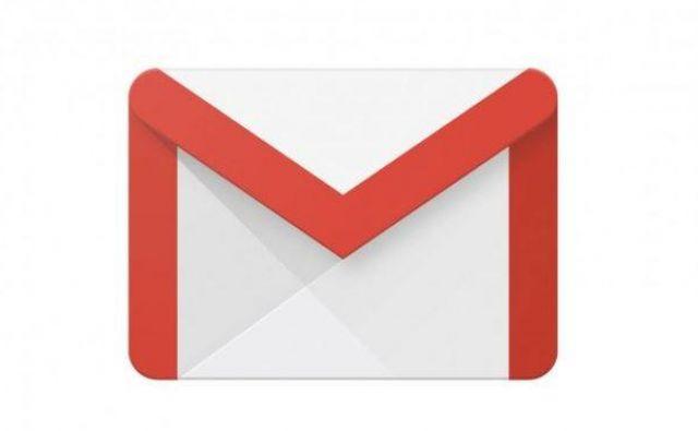 Gmail je eden najbolj priljubljenih programov/storitev za elektronsko pošto.