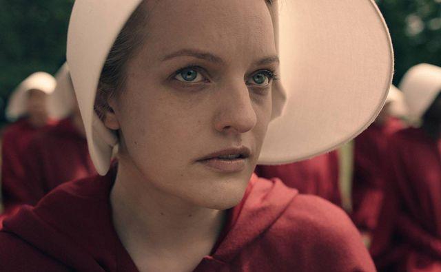 Deklina zgodba (Handmaid's Tale) FOTO: HBO