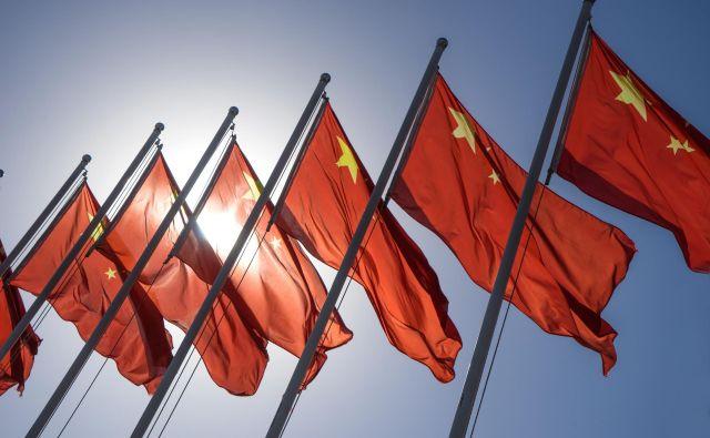 Kitajska se po mnenju Pentagona najverjetneje pripravlja na napad na ameriška ozemlja. FOTO: Shutterstock