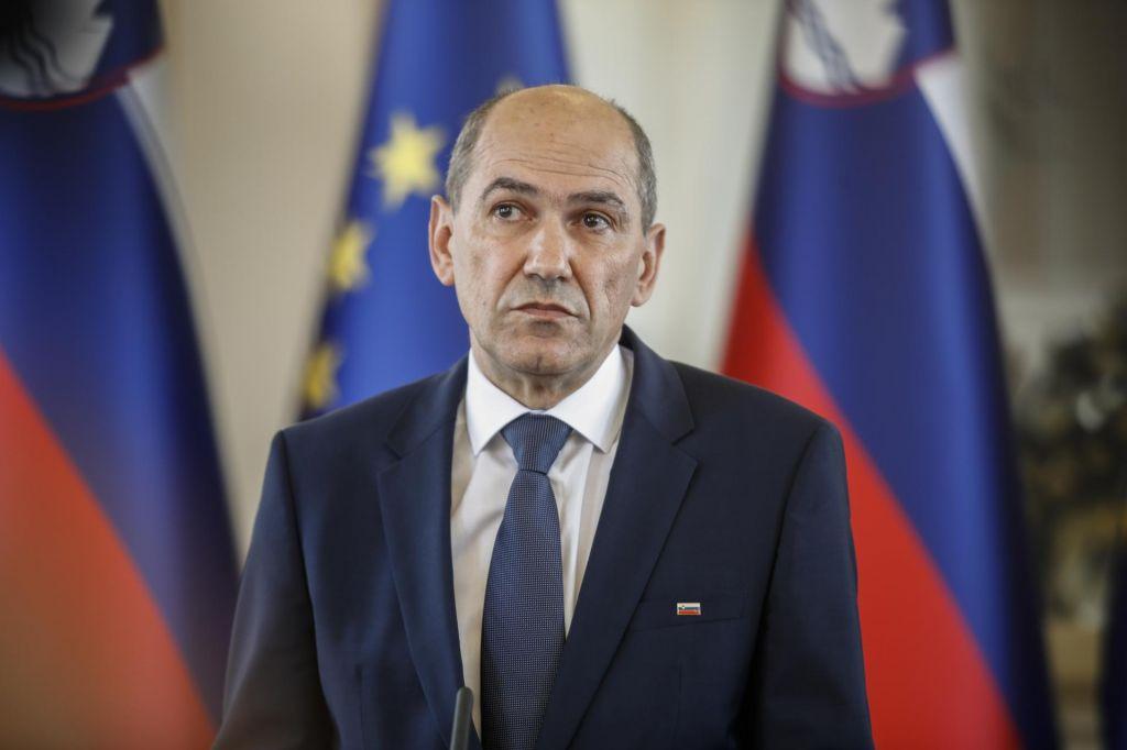 Janša izvolitev Šarca označil za nov slovenski politični fiasko