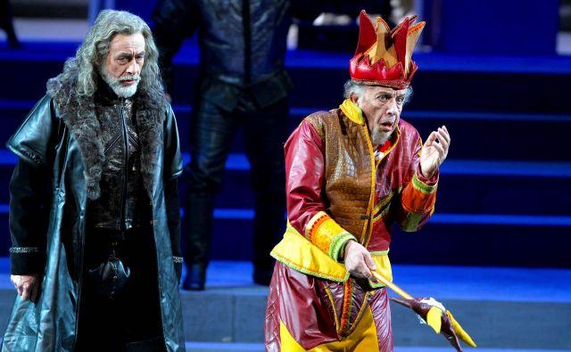 G. Verdi: Rigoletto FOTO: Marcello Orselli