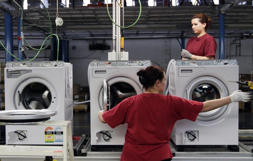 Najslabši plačniki slovenskim podjetjem so Italijani