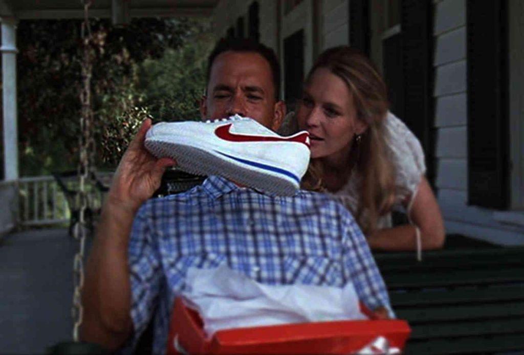 Kratka zgodovina tekaških čevljev