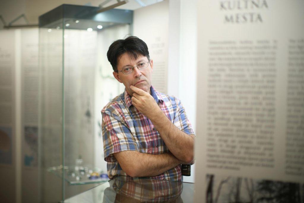 Stalna razstava kateregakoli nacionalnega muzeja je eno od spričeval civilizirane družbe