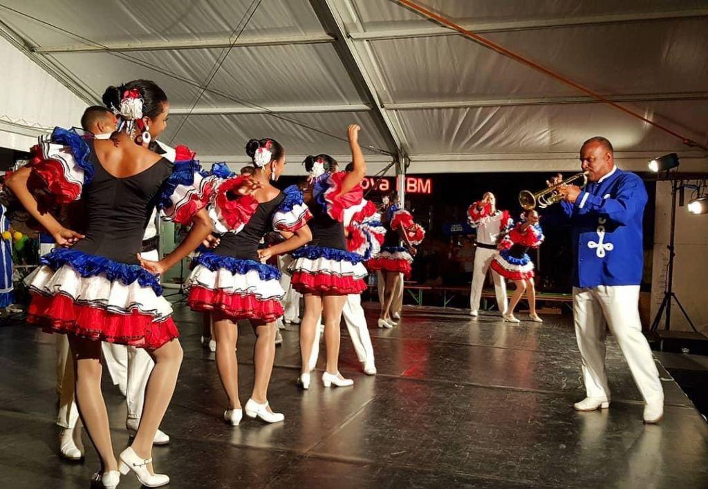 Kubanski plesalci ne bodo plačali kazni