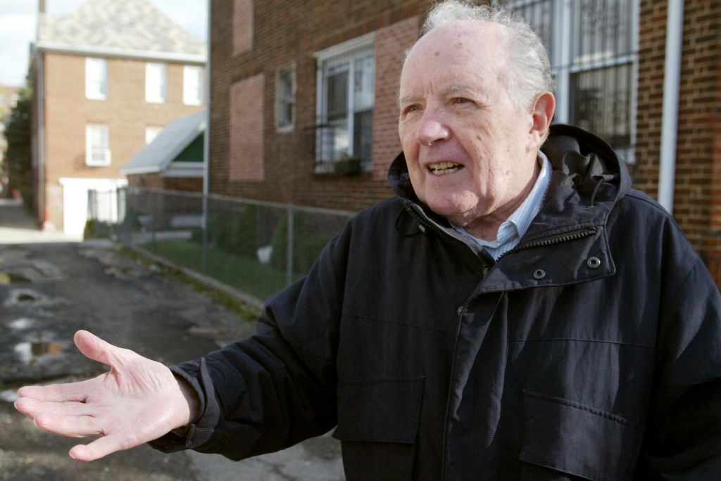 Pri 95 letih so ga deportirali v Nemčijo (FOTO)