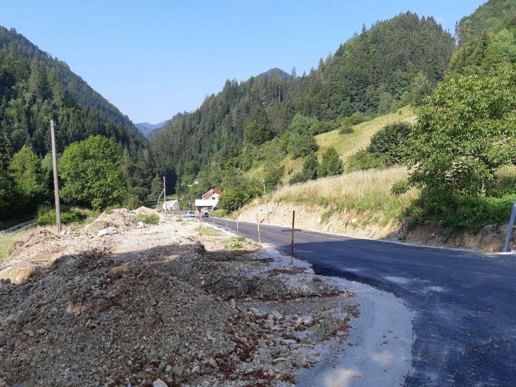 Gradbene parcele v Črni za enajst tisočakov