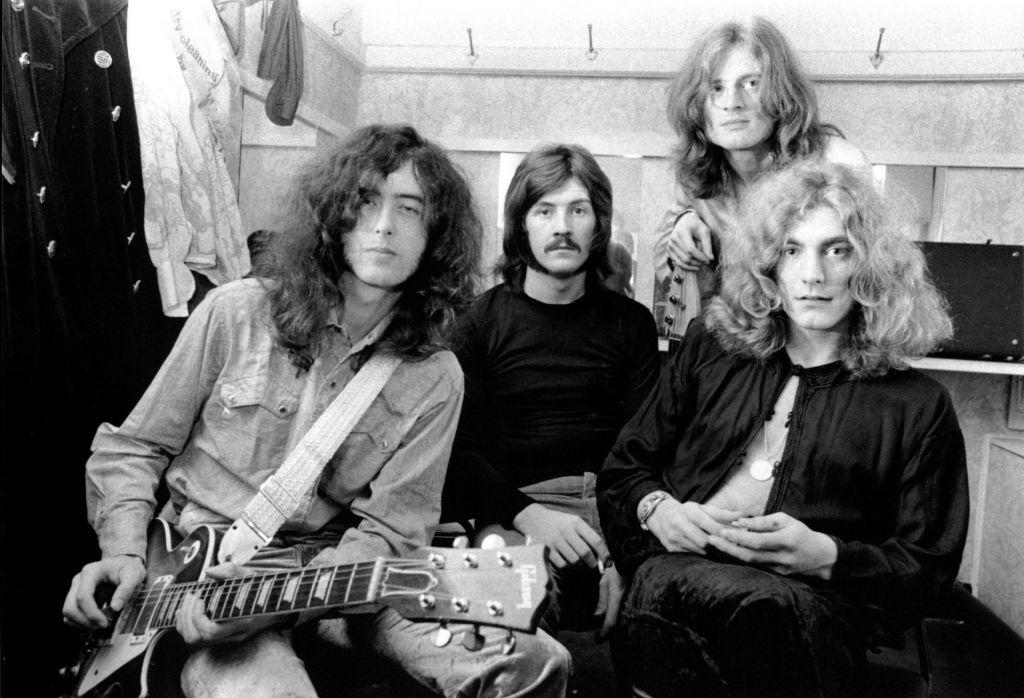 FOTO:Blues v rocku