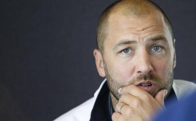 Marko Milič je prepričan, da bi moral prihodnje leto vodja reprezentance postati Luka Dončić. FOTO: Tomi Lombar/Delo