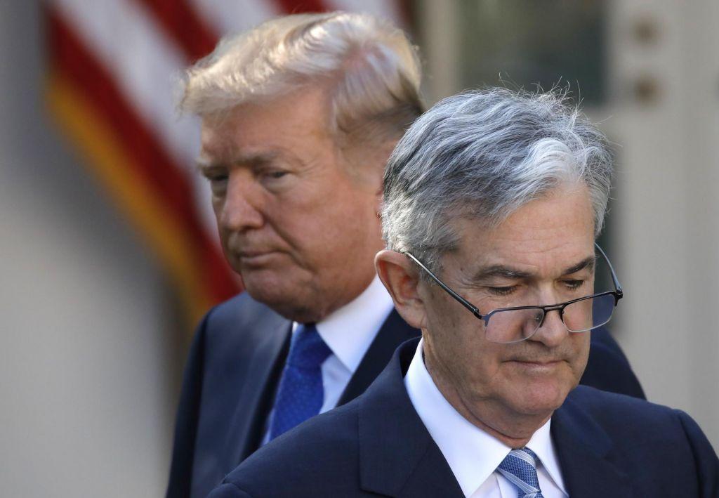 Svet nestrpno čaka finančne namige z elitnega srečanja centralnih bankirjev