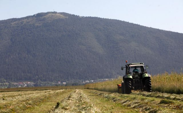 Prihodnja vlada obljublja, da bo subvencije osredotočila na aktivne kmete.