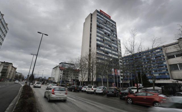 Večjih lastniških premikov v Petrolu kljub napovedi še ni. Foto Leon Vidic/Delo