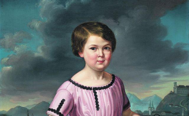 Matevž Langus: Karl Hummel ml., 1848