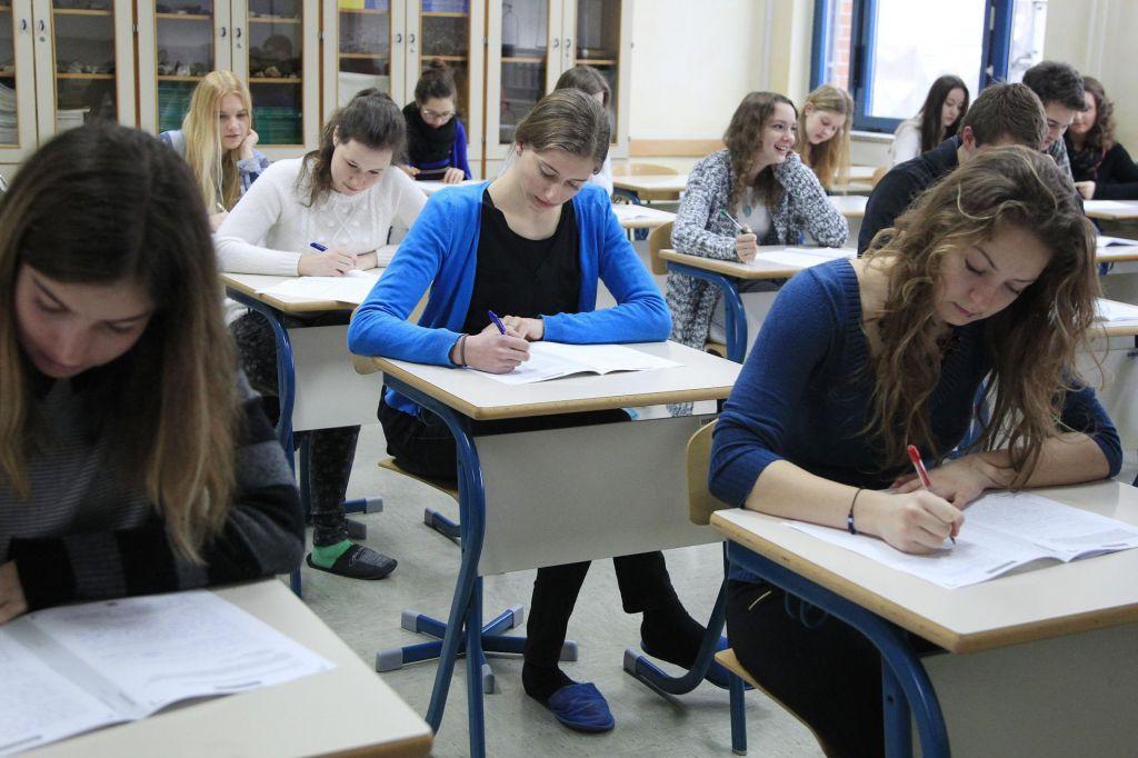Pomemben dan za skoraj 5000 dijakov - začenja se jesenski izpitni rok mature