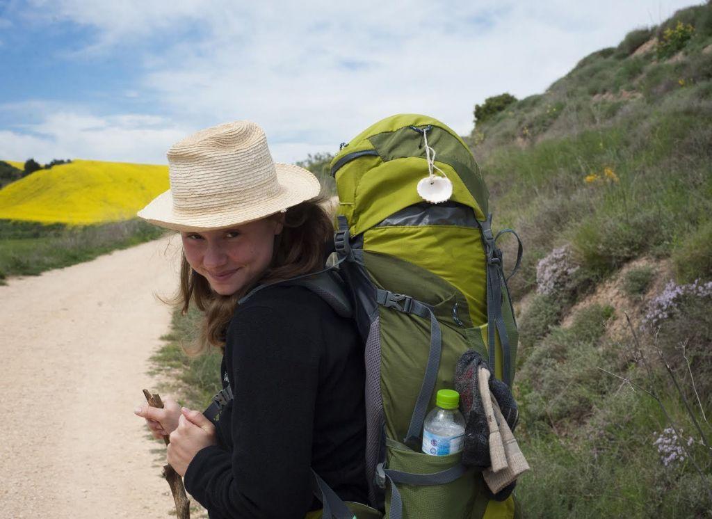 FOTO:Gremo v hribe … No, pa dol prav tako