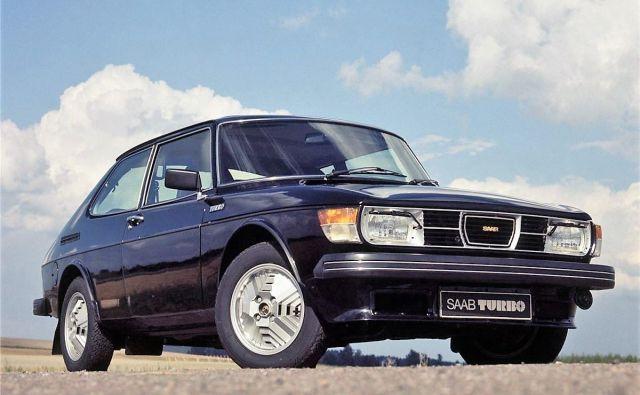 Saab 99 turbo je s tehnološko naprednim in vozniško zelo všečnim motorjem, ki je po moči prekašal vso bližnjo konkurenco, leta 1978 privzdignil švedsko znamko med najbolj čislane. FOTO: Saab