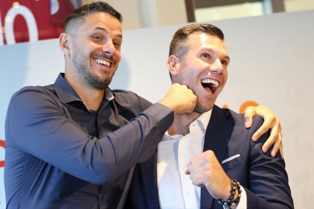S pomočjo Luke Dončića so zbrali 15.000 evrov