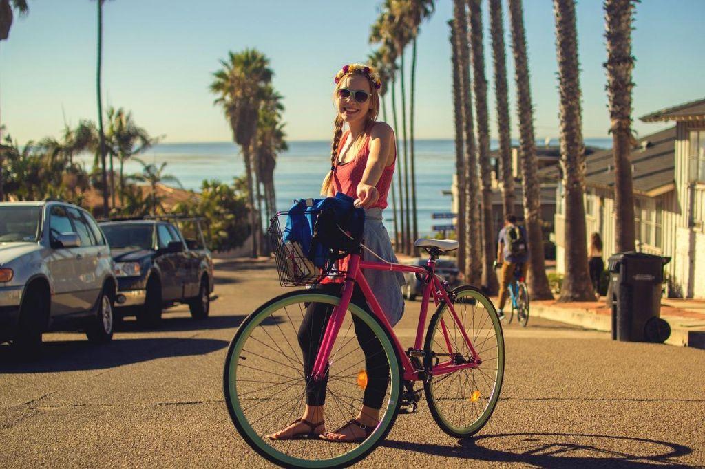 Znate izbrati primerno velikost svojega kolesa?