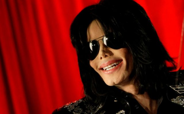 Michael Jackson FOTO: Stefan Wermuth/Reuters
