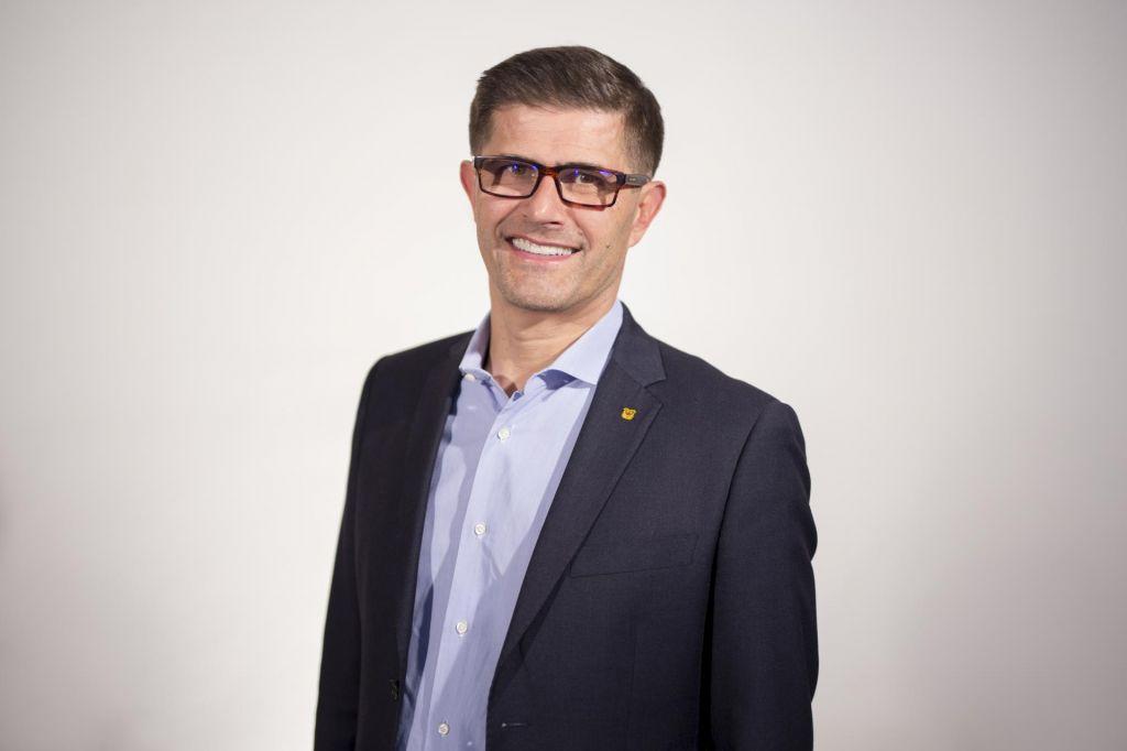 Matjaž Rakovec kandidat za župana Kranja 047920b655