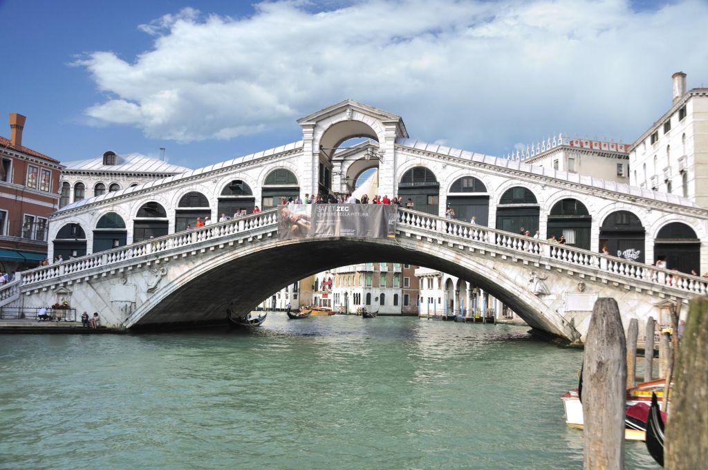 FOTO:Benetke so odigrale velike vloge v holivudskih filmih