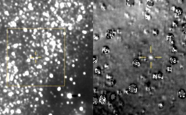 Znanstveniki se že veselijo bližnjih posnetkov, ko bo Ultima postajala vse bolj jasna. FOTO: NASA/JHUAPL/SwRI
