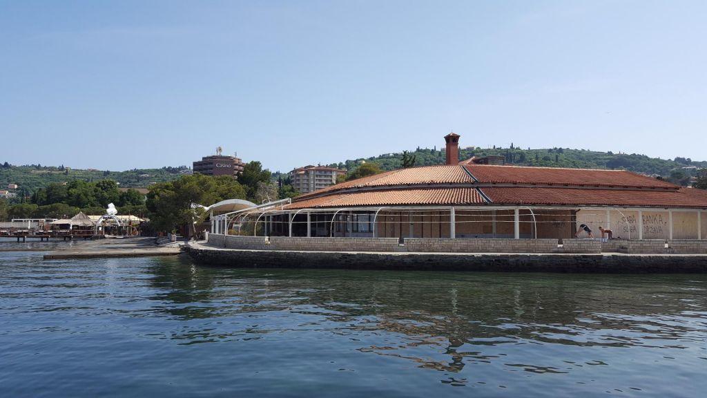Iz Taverne bo zrasel butični hotel s kavarno